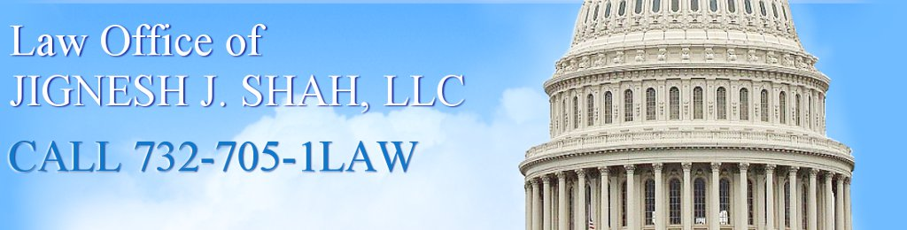 Law Office of JIGNESH J. SHAH, LLC
